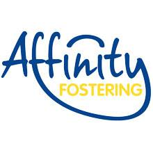 Affinity Fostering Logo